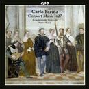 Consort Music (Dresden 1627/1628)