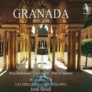 Details zu Granada 1013-1526: Werke von Bouhassoun, Elmaleh und Maloumi