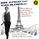 Werke für Klarinette und Klavier: Werke von Rameau, Puccini, Debussy, u.a.