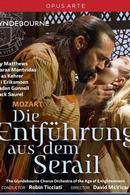 Details zu Mozart, Wolfgang Amadeus: Die Entführung aus dem Serail