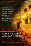 Details zu Casta Diva - Italienische Arien: Werke von Mozart, Puccini, Verdi, u.a.