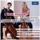 Julia Fischer & Daniel Müller-Schott - Duos für Violine & Cello