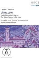 Divina.com für Stimme, Ensemble, Live-Elektronik & Video