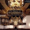 The Organ Of Oslo Cathedral: Werke von Bach, Grieg, Reger, u.a.