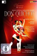 Details zu Petipa, Marius und Gorsky, Alexander: Don Quichot