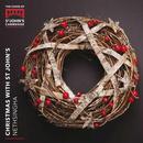 Details zu Christmas with St John's: Chorwerke
