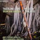 Detailinformationen und Hörproben zu Fagerlund & Aho: Fagottkonzerte