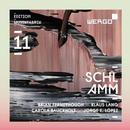 Edition musikFabrik 11 - Schlamm