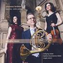 Sonaten für Violine & Klavier Nr.1 & 3