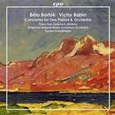 Konzert für 2 Klaviere & Orchester