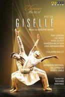 Details zu Adam, Adolphe: Giselle