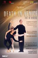 Details zu Bach, Johann Sebastian und Wagner, Richard: Tod in Venedig