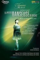 Bart, Patrice: La Petite Danseuse de Degas