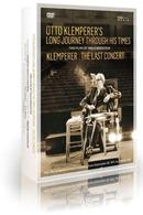 Details zu Bregstein, Philo: Otto Klemperer's Long Journey through his Times