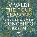 Concerti op.8 Nr.1-4 '4 Jahreszeiten'