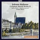 Sämtliche geistliche Werke Vol.2