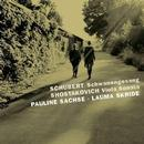 Detailinformationen und Hörproben zu Schubert & Schostakowitsch: Werke für Viola und Klavier