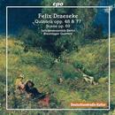 Draeseke, Felix: Kammermusikwerke