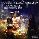 Details zu Tanejew & Rimsky-Korsakow: Klaviertrios