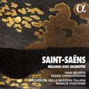 Detailinformationen und Hörproben zu Saint-Saens, Camille: Orchesterlieder
