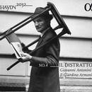 Haydn-Symphonien-Edition 2032 Vol.4 - Il Distrato