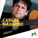 Details zu Danzas: Gitarrenwerke von Turina, Rodrigo, Lauro u.a.