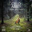 Cello Abbey: Cellokonzerte von Elgar und Walton