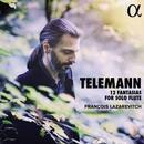 Detailinformationen und Hörproben zu Telemann, Georg Philipp: 12 Fantasien für Flöte solo