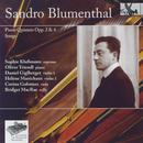 Blumenthal, Sandro: Kammermusikwerke
