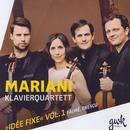 Details zu Idée fixe Vol. 1: Klavierquartette von Fauré und Enescu