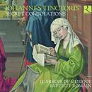 Tinctoris, Johannes: Chansons, Motteten, Messen, Instrumentalmusik