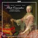 Flötenkonzerte aus Wien: Werke von Wagenseil, Bonno, Gaßmann und Monn