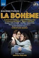 Puccini, Giacomo: La Bohème