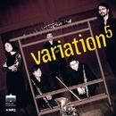 Variation5 - Nielsen / Hindemith / Francaix / Arnold