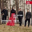 Details zu Dvorak & Suk: Klavierquartette