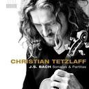 Details zu Bach, Johann Sebastian: Werke für Violine solo