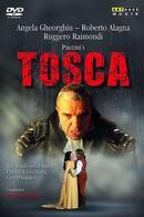 Tosca: Opernfilm von Benoit Jacquot