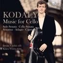 Kodaly, Zoltan: Cellowerke