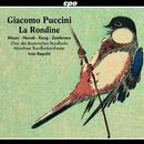 Puccini, Giacomo: La Rondine