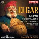 Details zu Sir Edward Elgar: Falstaff & Orchesterlieder