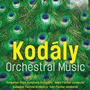 Kodaly, Zoltan: Orchesterwerke