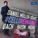 Cello reimagined: Werke von Bach, Haydn und Mozart