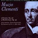Clementi, Muzio: Sonatas