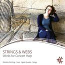 Strings & Webs: Works for Concert Harp