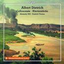 Dietrich, Albert: Kammermusikwerke