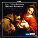 Telemann, Georg Philipp: Weihnachtskantaten II