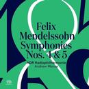 Symphonien Nr. 4 & 5