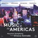 Houston Symphony Orchestra - Music of the Americas