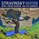 Details zu Strawinsky, Igor: Werke für zwei Klaviere