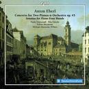 Konzert op.45 für 2 Klaviere & Orchester